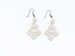 DIAMOND PARADE EARRINGS